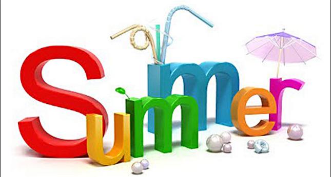 Summer performances